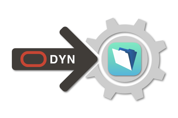 FileMaker Remote Connections with DynDNS