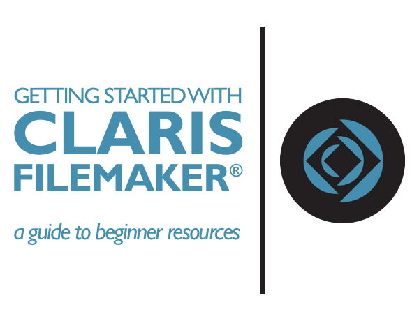 Getting Started with Claris FileMaker®