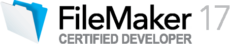 FileMaker 17 Certified Developer