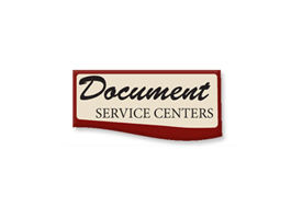 Indiana University Document Service Centers