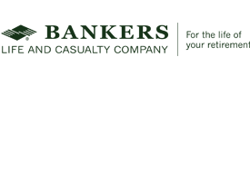 Bankers Life and Casualty Logo