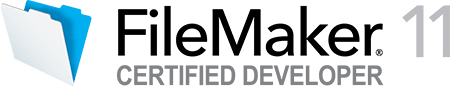 FileMaker 11 Certified Developer