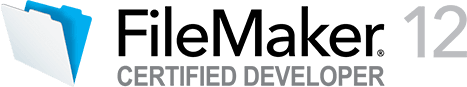 filemaker 12 certified developer