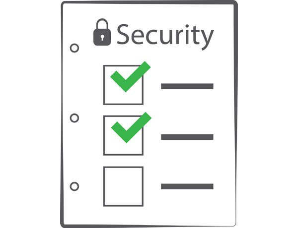 FileMaker Safety Checklist