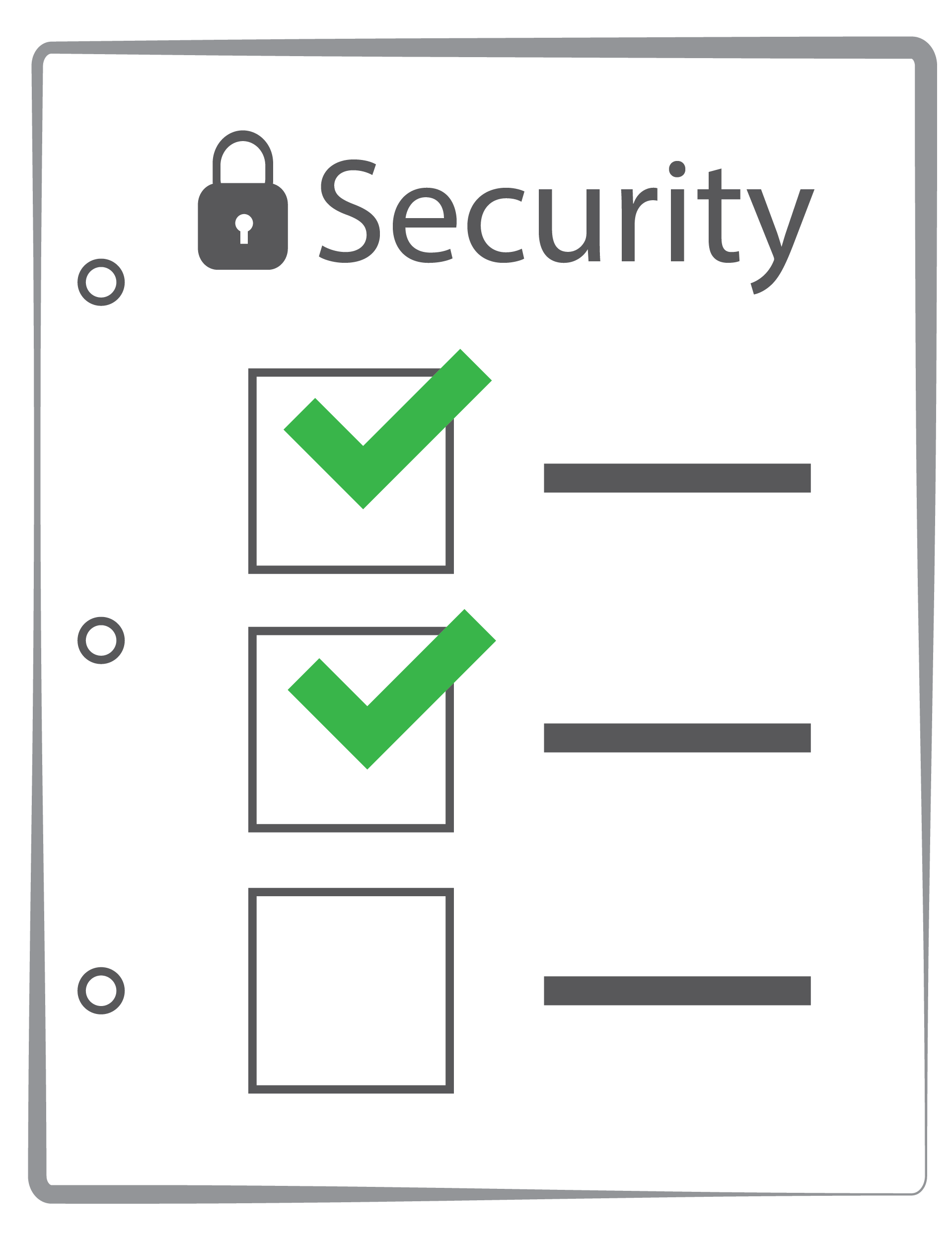 FileMaker Security Checklist