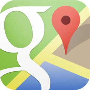 filemaker google maps