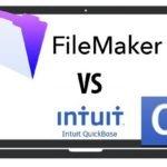 FileMaker vs QuickBase