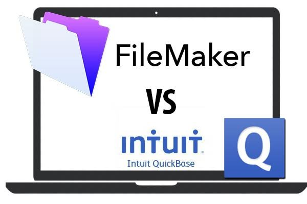 FileMaker vs QuickBase