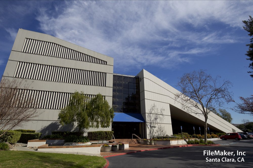 FileMaker Headquarter Apple Subsidiary
