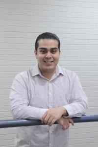 Victor Perez Mendoza