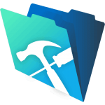 filemaker pro advanced 18 icon