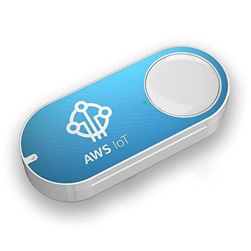 Amazon IoTボタン