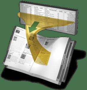 EmSoftware InData•Xdata