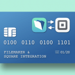FileMaker Square Integration