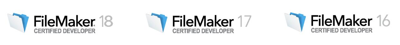 filemaker-16-17-18-developers