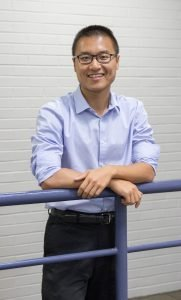 Luigi Zheng Full Body