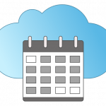 FileMaker Cloud Schedule Manager Icon