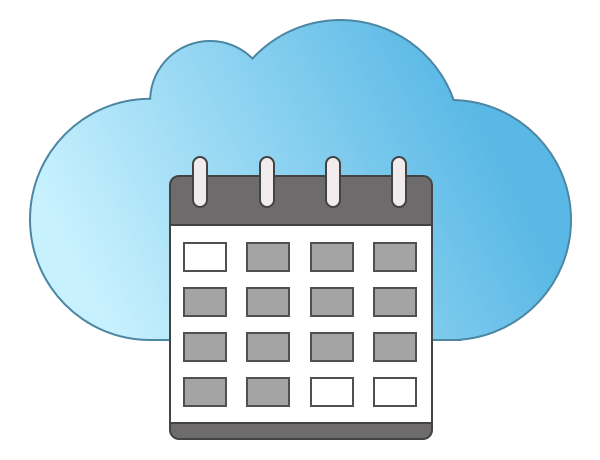 FileMaker Cloud Schedule Manager for AWS