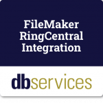 filemaker ringcentral integration