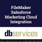 filemaker salesforce marketing cloud integration