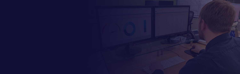 Developer working on Salesforce