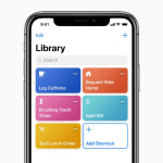 Siri Shortcuts now available in FileMaker Go