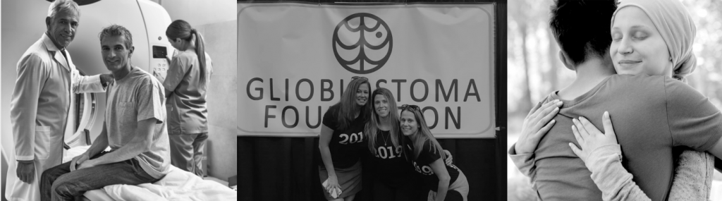 glioblastoma fundraiser photo