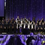 unity performing arts choir